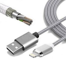 CAVO USB DATI LIGHTNING PER APPLE IPHONE 5 / 5C / SE CABLE RECHARGE