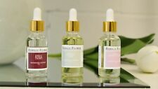 LUXURY FAUX FLOWER REFRESHER & BURNER OILS  *CHOOSE FROM 5 STUNNING SCENTS*