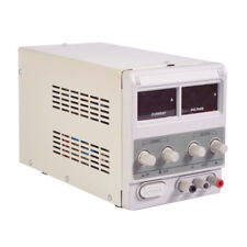 305D Variable Linear Adjustable Lab DC Bench Power Supply 0-30V 0-5A