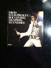 FROM ELVIS PRESLEY BOULEVARD,MEMPHIS,TENNESEE (1976 Album) -2012 RCA CD~NEW