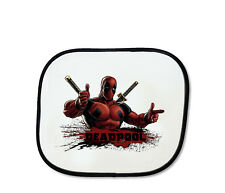 PARASOLE DEADPOOL HERO LOCO GIOCHERELLONA sunshield ES