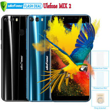 All Screen 4G Smartphone Handy Android OctaCore 6GB/64GB Bluboo/Ulefone/DOOGEE
