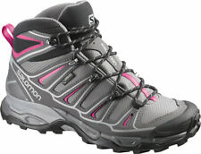 Salomon Women's Shoes Boots X Ultra Mid 2 GTX Hiking Shoe 371477