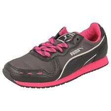 Puma 350420-01 Cabana Racer Dark Shadow/Nero/barbabietola