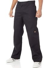 Pantalon de Protection Dickies Double Knee Noir