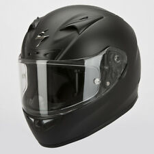 SCORPION EXO-710 AIR SOLID CASCO INTEGRALE - NERO OPACO