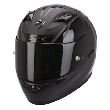 SCORPION EXO-710 AIR SPIRIT CASCO INTEGRALE - nero opaco nero