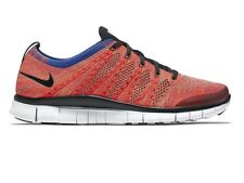 NIKE FREE FLYKNIT NSW RUNNING SHOES SIZE 6 40 TRAINER RACER 4.0 LUNARGLIDE AIR