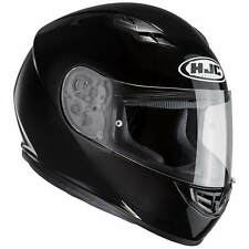 HJC cs-15 Solid Casco de moto integral Touring - Negro