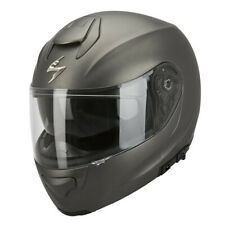 scorpion exo-3000 air solid Casque modulable - Mat Anthracite