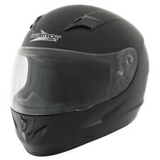 GERMOT GM 305 CASCO INTEGRALE - NERO OPACO
