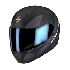 SCORPION EXO-410 AIR SLICER CASCO INTEGRALE - nero opaco grigio