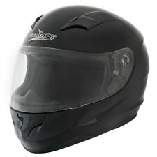 GERMOT GM 305 CASCO INTEGRALE - Nero