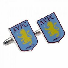 Official Football Clubs Crest Cufflinks