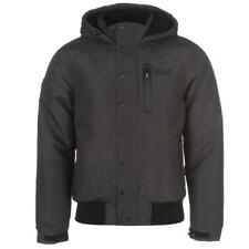 Everlast Giacca invernale uomo inverno giacca bomber tg. S L Giacca 6191
