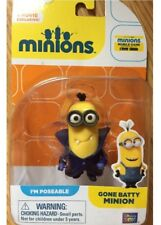 New A Movie Exclusive Minions Figures Illumination