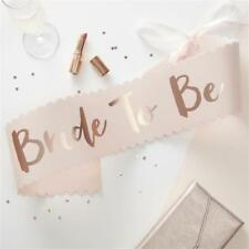 Ginger Ray Team Bride Hen Do Night Party Decorations Ladies Accessories Classy