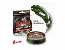 Sufix 832 Advanced Superline Braided Line 0.10-0.42mm Various Colours