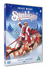 Santa Claus - The Movie (DVD) Dudley Moore - Brand New Sealed