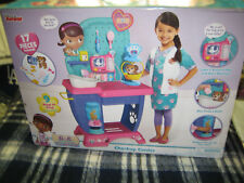 Disney Junior Doc McStuffins Toy Hospital Checkup Center 3+
