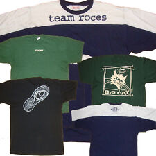 Roces - Vintage in linea Pattini a rotelle T-SHIRT - Rollerblade - SKATE TEE -