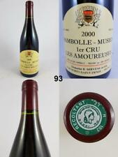 Chambolle-Musigny - Les Amoureuses - Serveau 2000