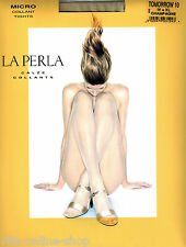 LA PERLA ITALIA Collant, Micro TOMORROW 20, div. tg. U COLORI