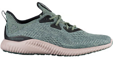adidas ALPHABOUNCE  EM Mens UTILITY IVY TRACE GREEN GREY BB9042 Sizes 7 -