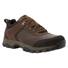 Men's Timberland Mt. Maddsen Low Hiking Shoes Brown 9540A