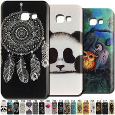 Cute Gel TPU Back Various Rubber Silicone Soft Cover Skin Case For Samsung Phone