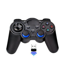 Creative 2.4GHz Wireless Gioco USB JOYSTICK GAMEPAD JOYSTICK PER ANDROID TV Box