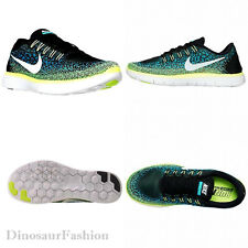 NIKE Men'S FREE RN DISTANCE (827115 014) Running Shoes,New with Box