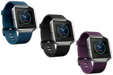 Fitbit Blaze Fitness Smartwatch With Heart Rate Monitor