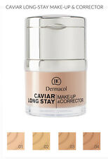 Dermacol Caviar Long Stay maquillage & Correcteur 30Ml