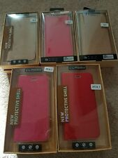 New Protective Shell Ipone 7&Samsung Galaxi S7 Wallet Case