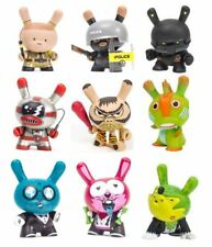 Kidrobot - Dunny Evolved - YOUR CHOICE - Kozik, Huck Gee, Kronk, Tolleson