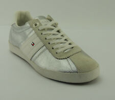 TOMMY HILFIGER Zapatos Mujer Zapato Zapatilla deportiva vuelta T.37 LIZZIE 1d1