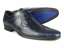 Red Tape Louth cuir hommes richelieu chaussures habillées