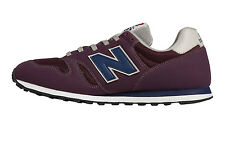 New Balance ML 373 AC Unisexe Baskets / Chaussures Homme ML373 LOISIR COURSE