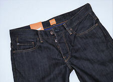 NUEVO - HUGO BOSS ORANGE 25 - PURE DENIM (NUEVO MODELO) - Regular Recto Vaqueros