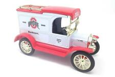 Ohio State Buckeyes LIMITED EDITION 1 of 500 Ertl Model T DIECAST BANK