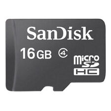 NEW 16GB San Disk Micro SD SDHC Memory Card FOR ASUS ZENFONE SERIES - 1