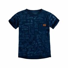 Pepe Jeans London - Jared Jr - T-shirt manches courtes - bleu marine