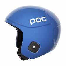 POC Casco da sci integrale FIS Skull Orbic X Spin Basketane Blue – 2018