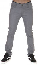 VOLCOM Chili Chocker Jeans grey man pants pantaloni uomo grigi cod. A1931352 _