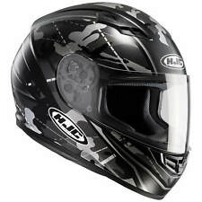 HJC cs-15 songtan Casco de moto integral Touring - Mate Negro Gris