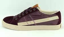 Diesel D-Stringa Low Uomo Sneaker in pelle Scarpa Casual Turn Mandrini Tgl 43