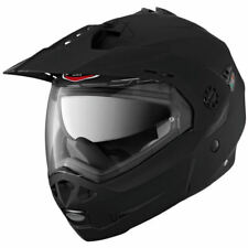 Caberg Tourmax casco plegable - Mate Negro