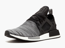 adidas NMD_XR1 Boost Mens UK 8.5 & UK 12 Black & Grey New Running Shoes Trainers