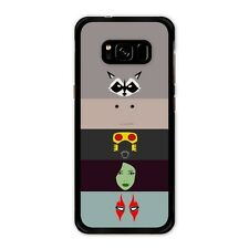 Guardians of the Galaxy Samsung Galaxy S8 / S8 Plus Case